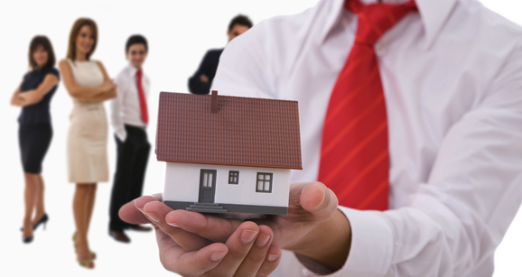 After house buying companies have purchased your property