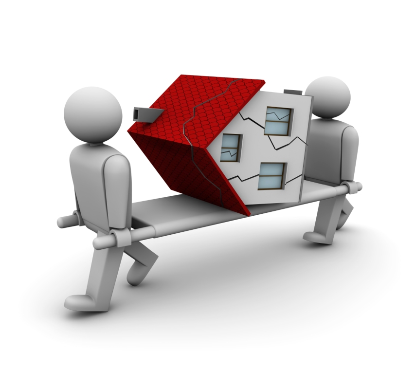 stop house repossession immediately and how to do it